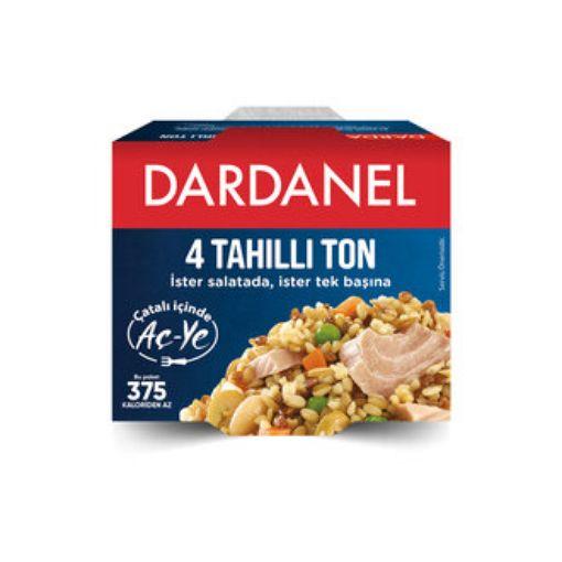 Dardanel Ton  185 Gr4 Tahıllı resmi