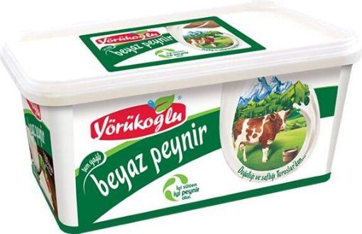 Yörükoğlu Yağlı Beyaz Peynir Açık resmi