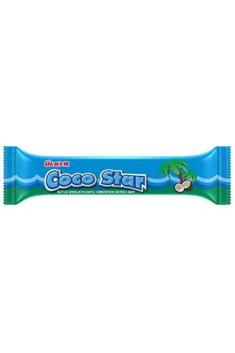ULKER COCO STAR 25 GR 500-5*** resmi