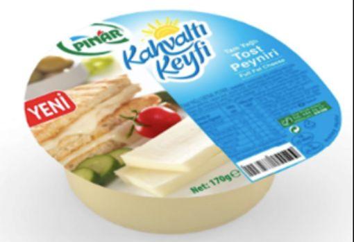 Pınar Tost Peynırı 170 Gr resmi