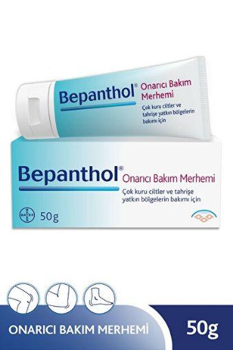 BEPANTHOL ONARICI 50 GR BAKIM MERHEMI resmi