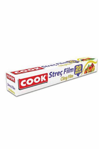 COOK STREC FILM 20 METRE resmi